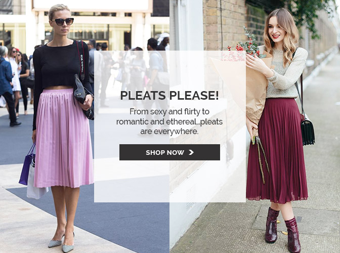 Pleats Please